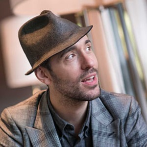 Charlie Winston : l'interview !